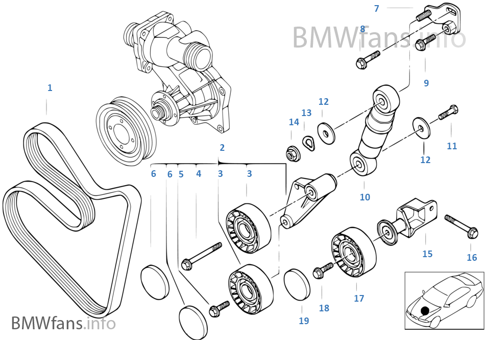 bmw x5 parts and accessories