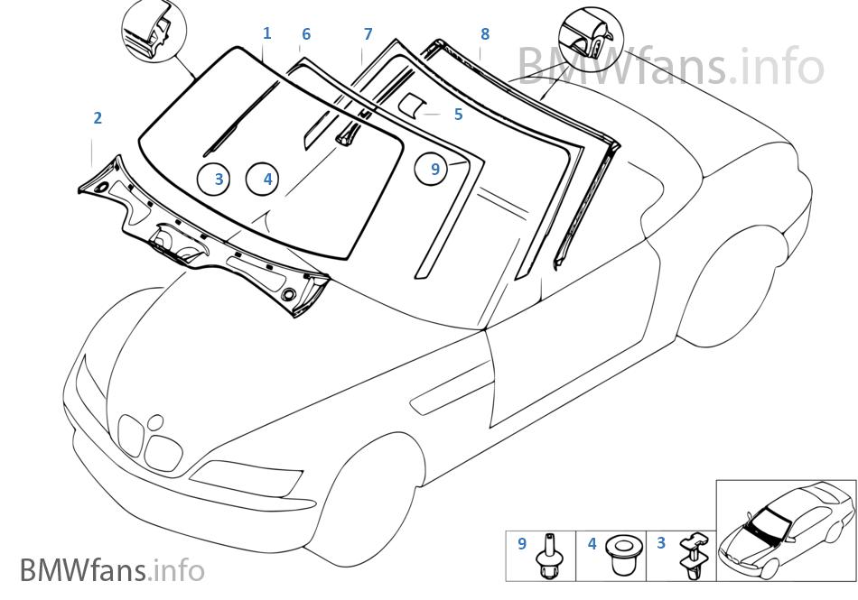 1997 bmw z3 fuse panel  bmw  auto fuse box diagram