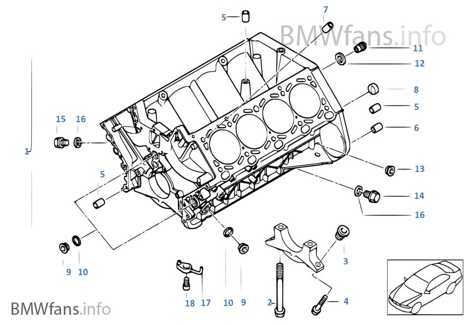 engine block   bmw 5' e39 m5 s62 usa  bmwfans.info