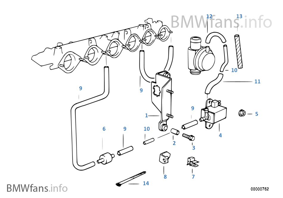 1997 bmw 540i fuse box  bmw  auto fuse box diagram