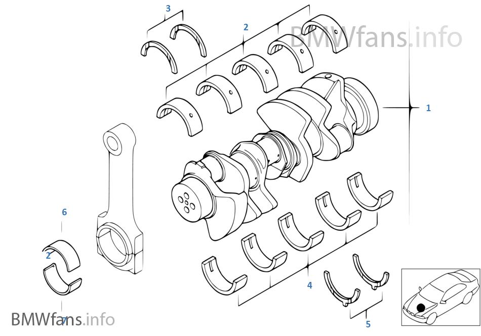 e34 bmw 525i belt diagram