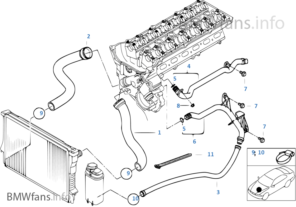 Bmw M20 Engine Diagram Com
