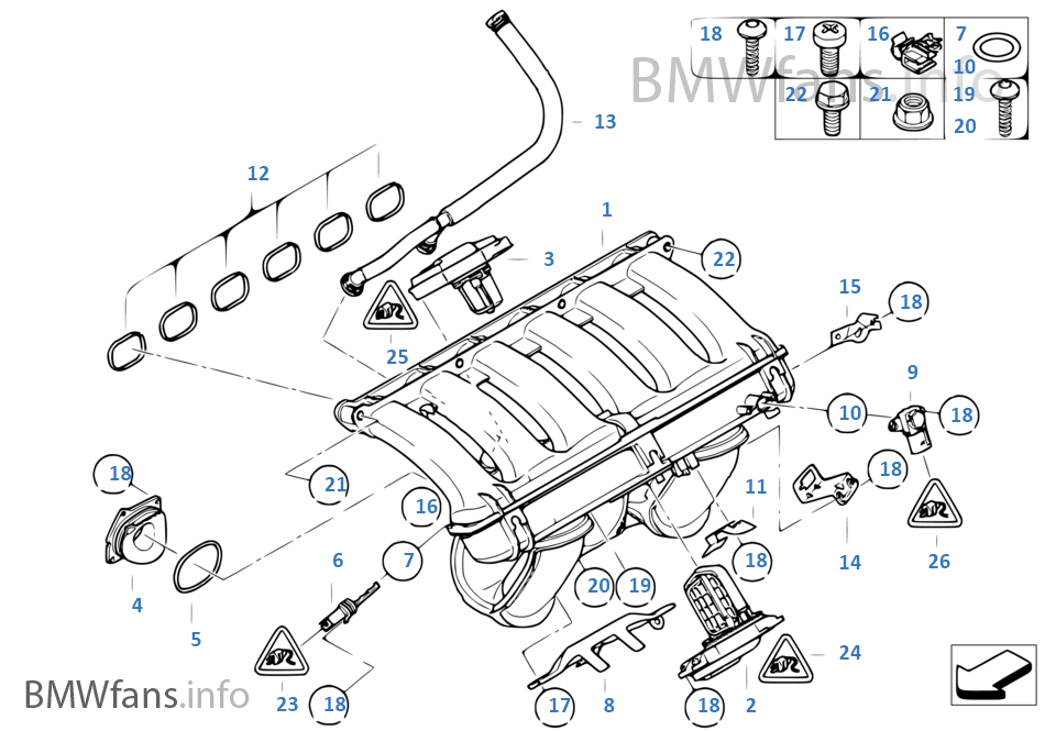 bmw e90 engine diagram