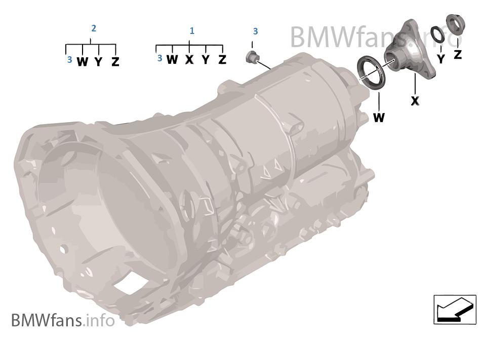 GA8HP45Z アウトプット