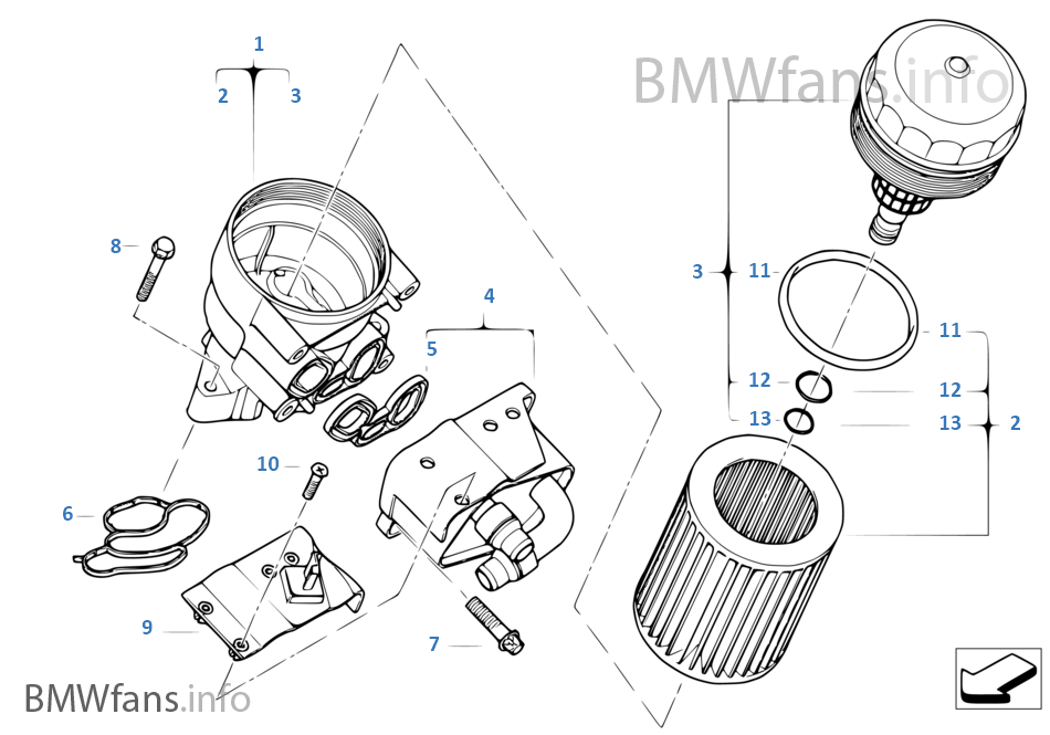 Bmw Parts Accessories Catalog Com