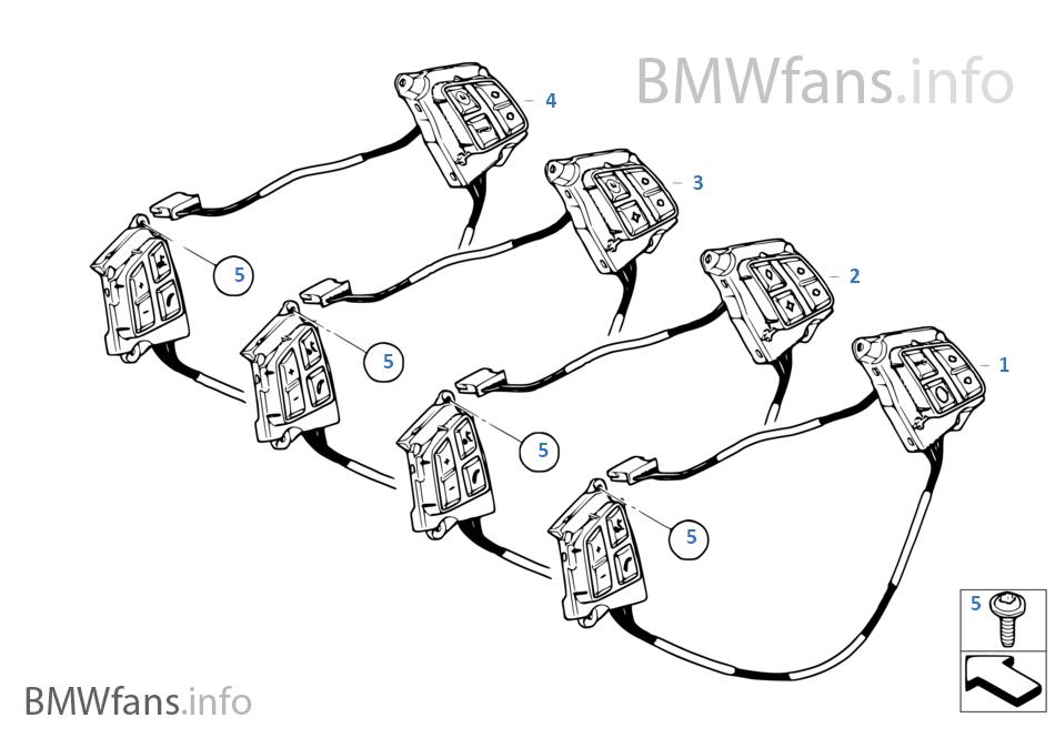 스위치, 다기능 스포츠/M-스티어링휠