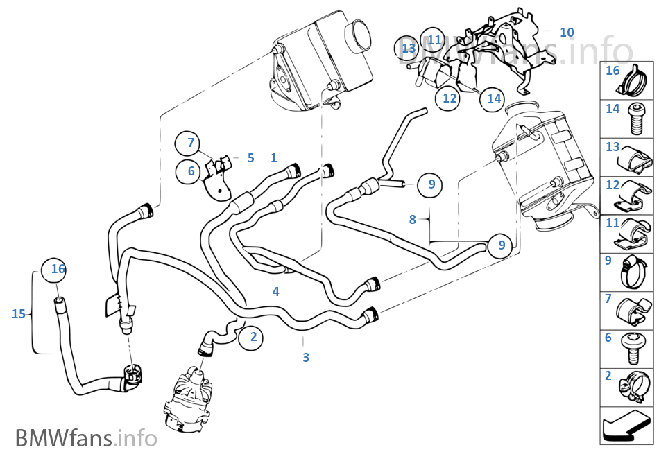 bmw 330i vacuum diagram  u2022 wiring diagram for free