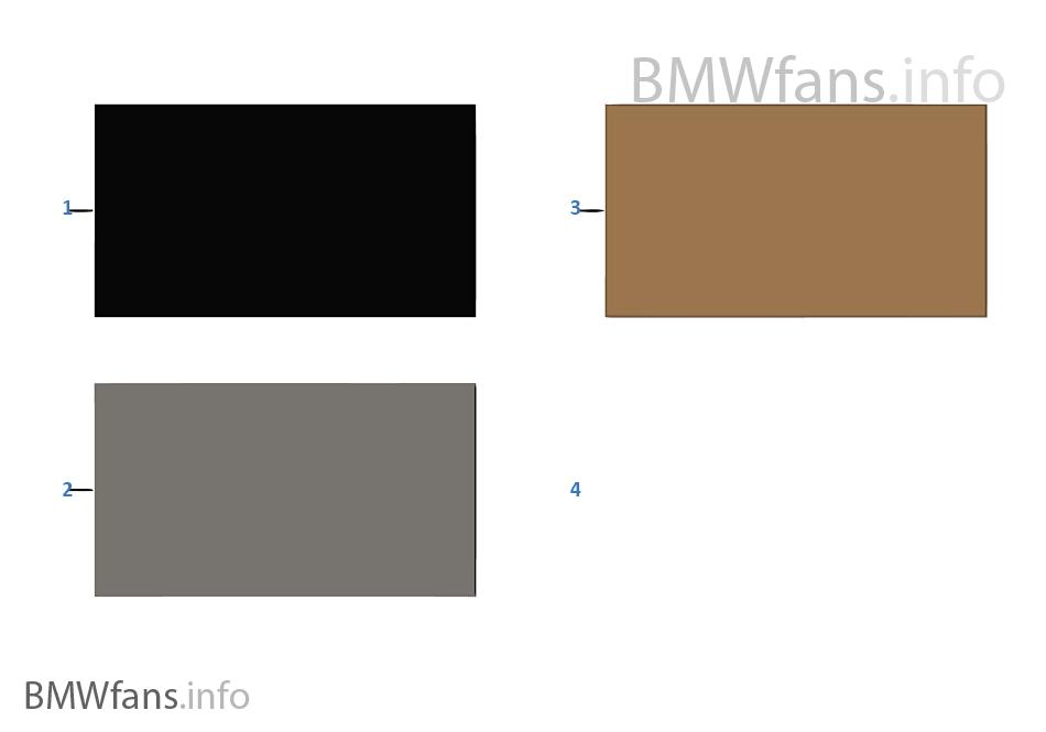 Strona z wzorem, kolor wnętrza