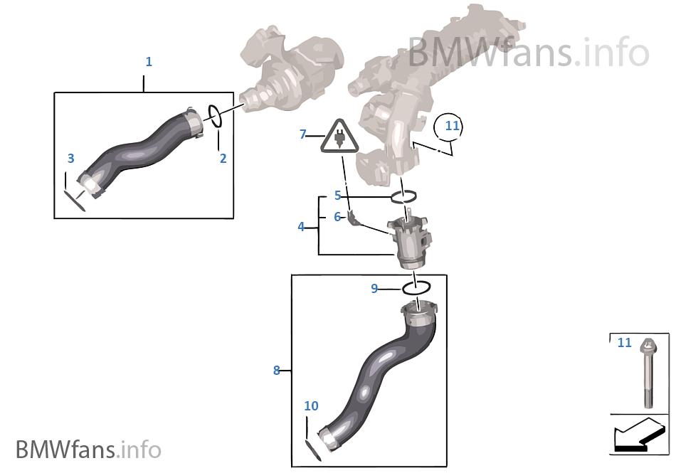 Aanzuig-installatie-luchtgeleiding/agr