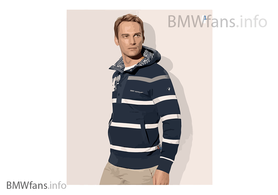 yachtsport herren pullover 2010 11 bmw accessories catalog. Black Bedroom Furniture Sets. Home Design Ideas
