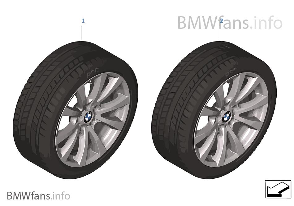 winter wheels for 2012 x5 m. Black Bedroom Furniture Sets. Home Design Ideas