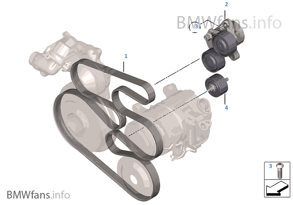 Bmw F10 Engine Diagram - Wiring Diagram •