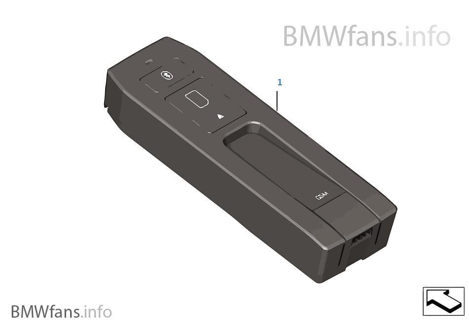 BMW Car Hotspot
