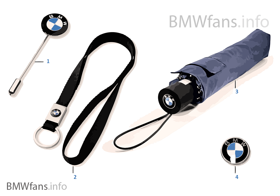 BMW Collection - Sonstige 2011/12