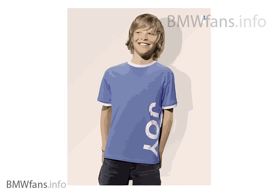 BMW Collection — Kindertextilien 2011/12