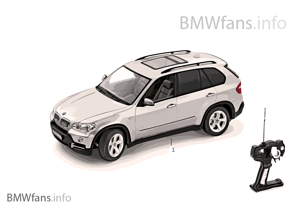 bmw miniatures bmw x5 2011 12 bmw accessories catalog. Black Bedroom Furniture Sets. Home Design Ideas