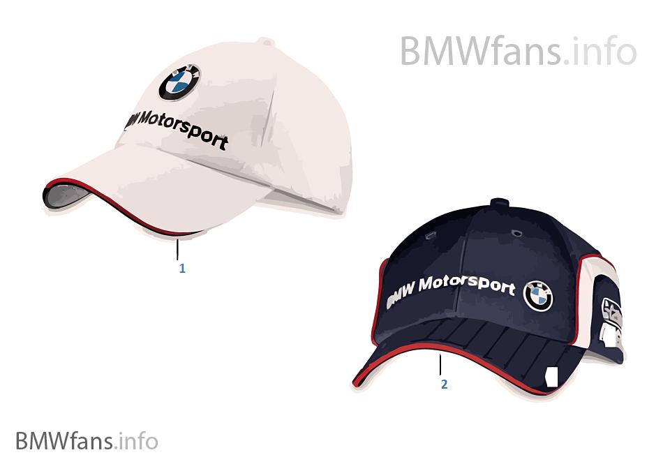 Motorsport — Caps 2012/13
