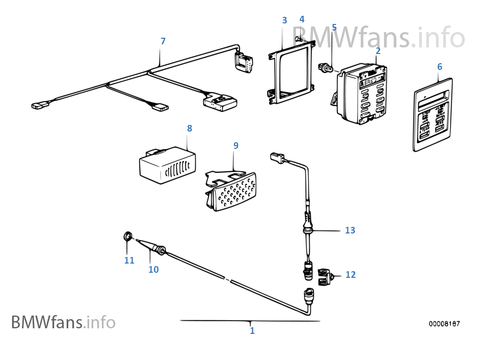 Bmw E30 M3 Wiring Diagrams  Bmw  Vehicle Wiring Diagrams