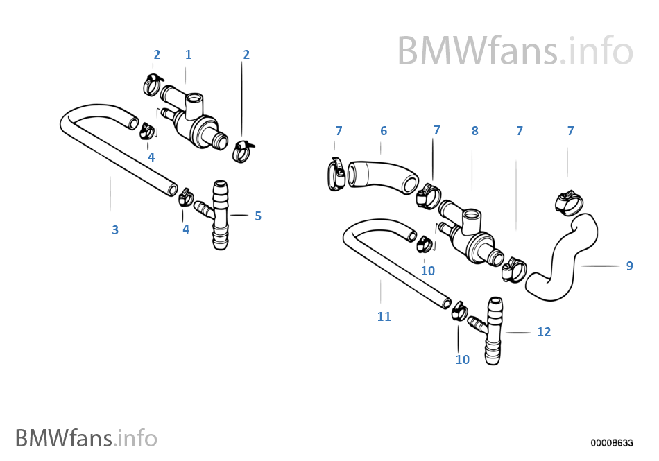 1991 bmw 318i vacuum diagram  u2022 wiring diagram for free