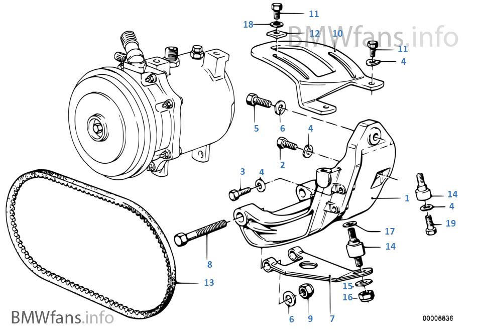 M20 E30 Engine Bay