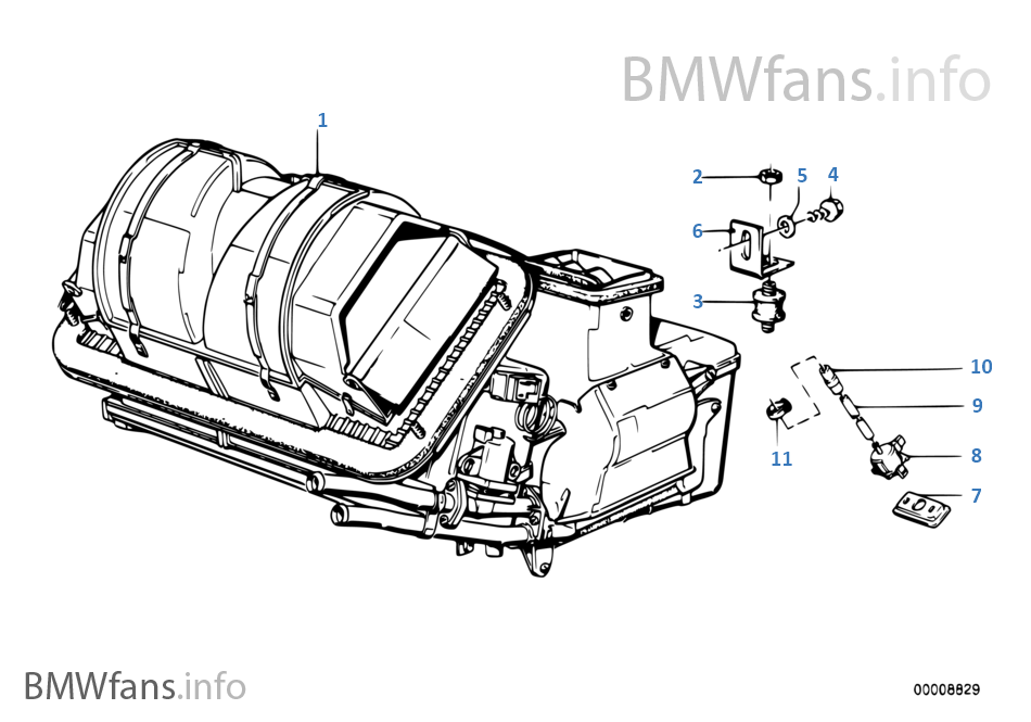heater air conditioning bmw 3 e30 m3 s14 japan rh bmwfans info