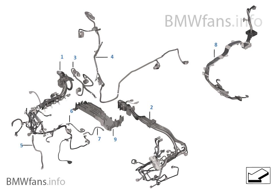 F15 Wiring Harness - Wiring Diagram Data