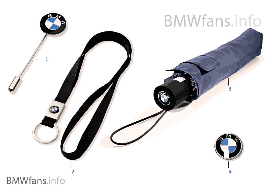 BMW Collection ostatní doplňky 13/14