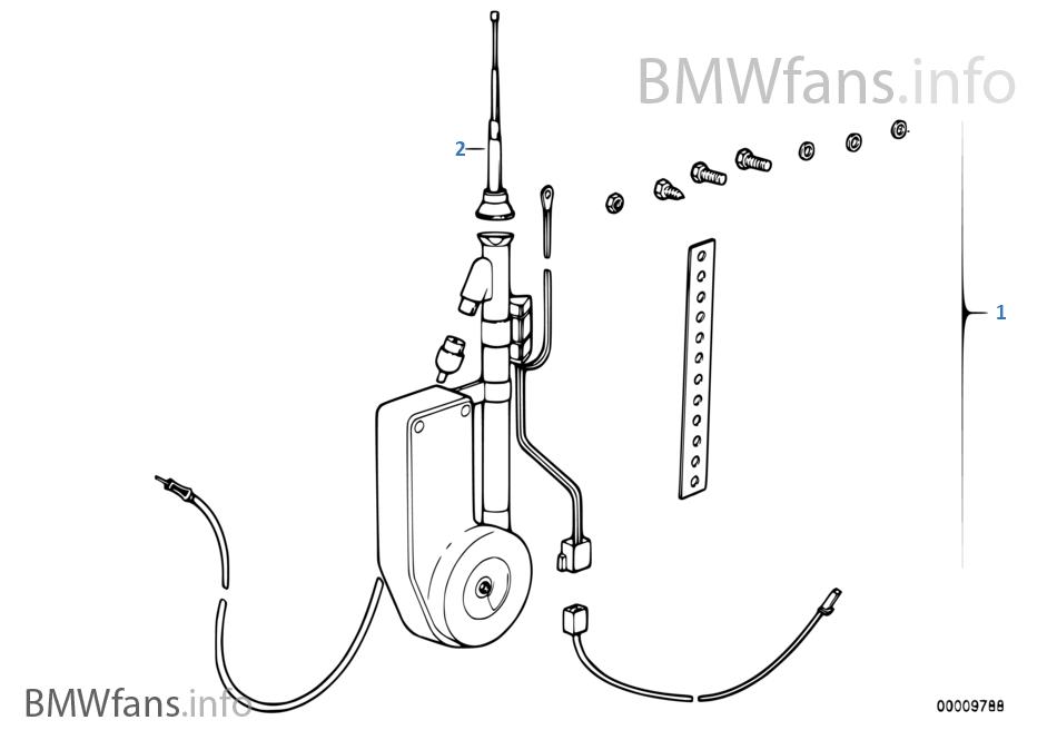 Otomatik anten