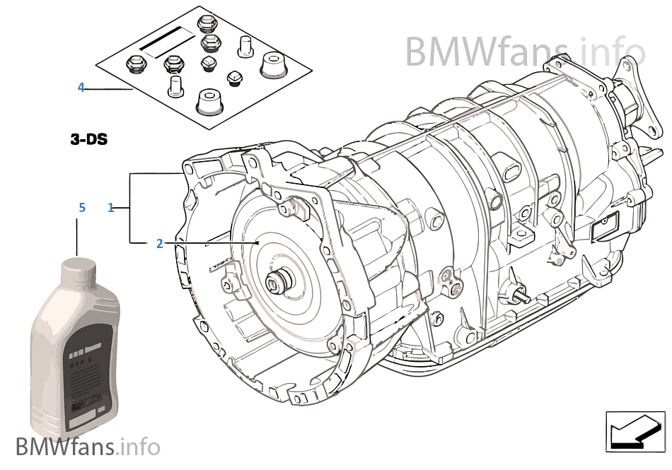dqnu automatic transmission a5s360r a5s390r bmw 3' e46 320d m47n europe bmw e46 transmission diagram at gsmx.co