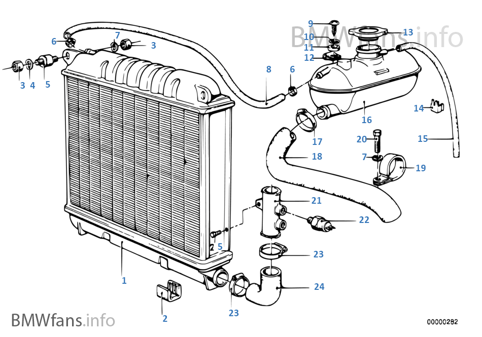 2000 Bmw 323i Fuse Box Location on bmw 323i vacuum hose diagram