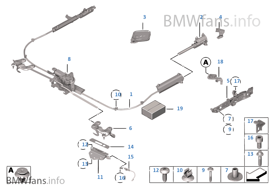 hardtop versenkbar verschl sse bmw 3 39 e93 lci 325i n52n europa. Black Bedroom Furniture Sets. Home Design Ideas