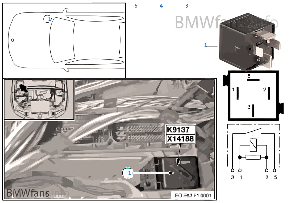 Bmw F20 Fuse Box  Bmw  Auto Wiring Diagram