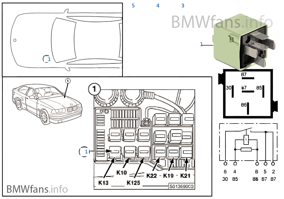 1998 bmw 740i fuse box location  bmw  auto fuse box diagram