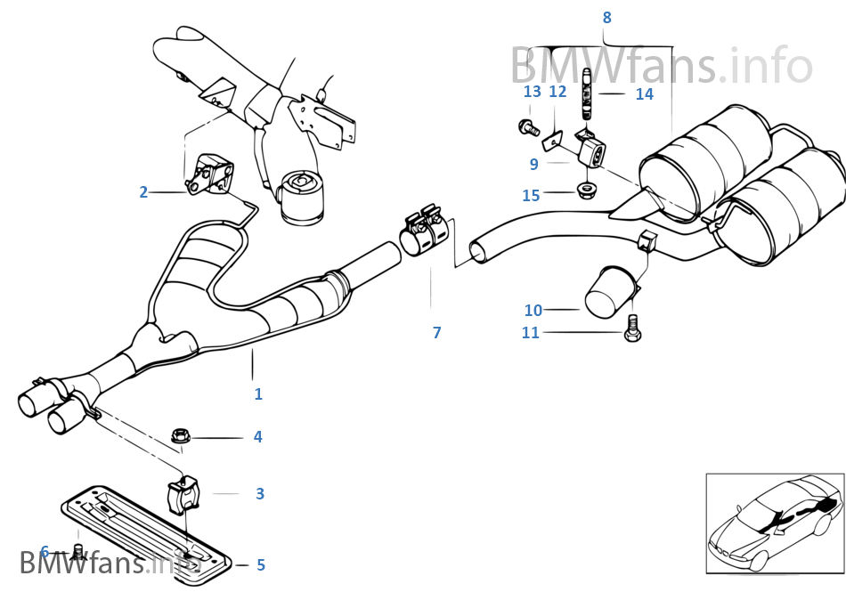 2003 bmw 530i parts diagram  u2022 wiring diagram for free