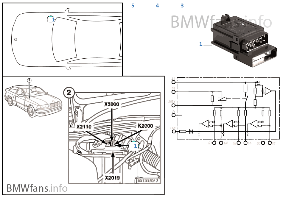 bmw e36 tds wiring diagram