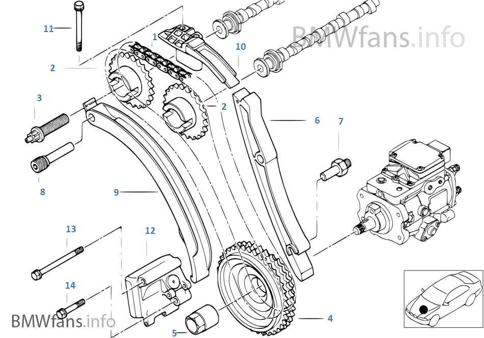 2001 Ford 7 3 Liter Engine Diagram likewise 97 F150 4 6 Timing Problem 84009 in addition Me Podrian Proporcionar El Diagrama De Cadenas De Tiempo De Una Camio a Colorado Modelo moreover P 0996b43f802d7603 besides How To Replace Timing Chains On Ford Focus 2 I 2007 2011. on 5 4 timing chain marks