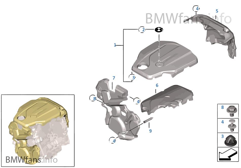 Akustyka silnika