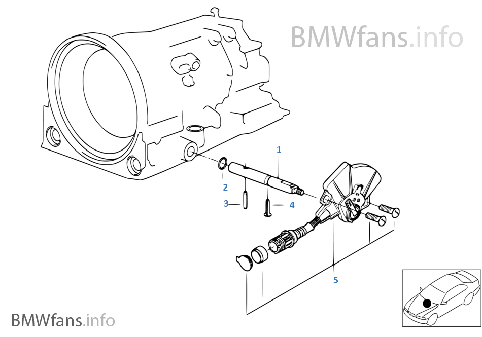 E46 Selector Switch Wiring Schematic