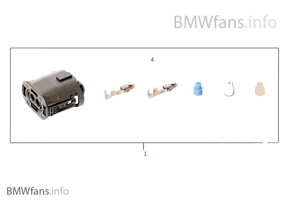 bimmerfest bmw forums mice and fuel sending unit plug. Black Bedroom Furniture Sets. Home Design Ideas