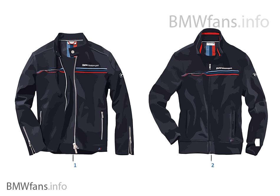 091c073fc6d770 BMW Motorsport — Herren Jacken 2015/17 | BMW Zubehörkatalog