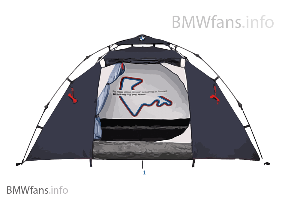 BMW Motorsport — Stan 2015/17