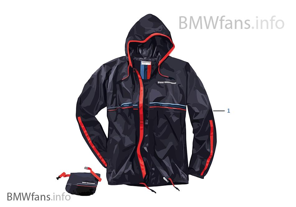 BMW Motorsport-Text.zboží unisex 2015/17