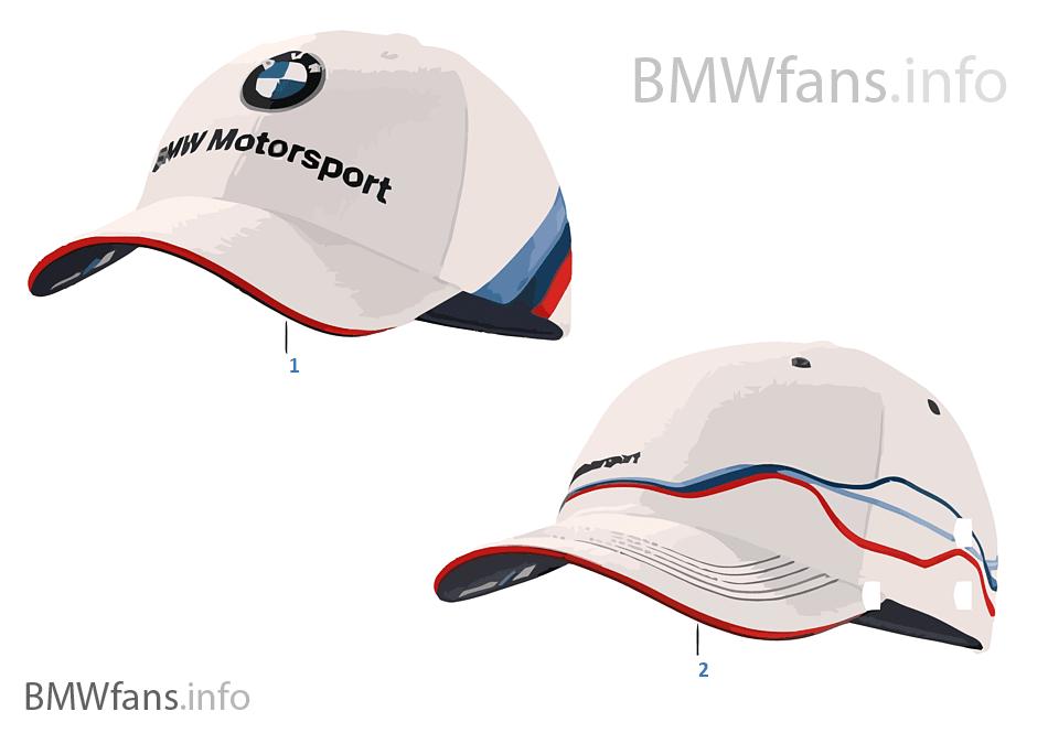 bmw motorsport caps 2015 17 bmw zubeh rkatalog. Black Bedroom Furniture Sets. Home Design Ideas