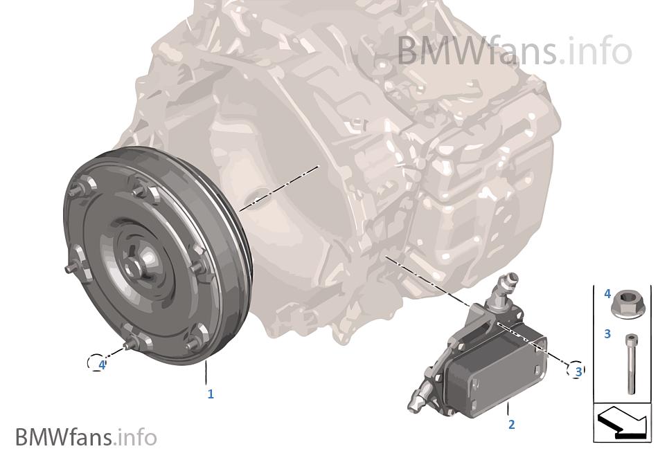 Bmw B46 Engine