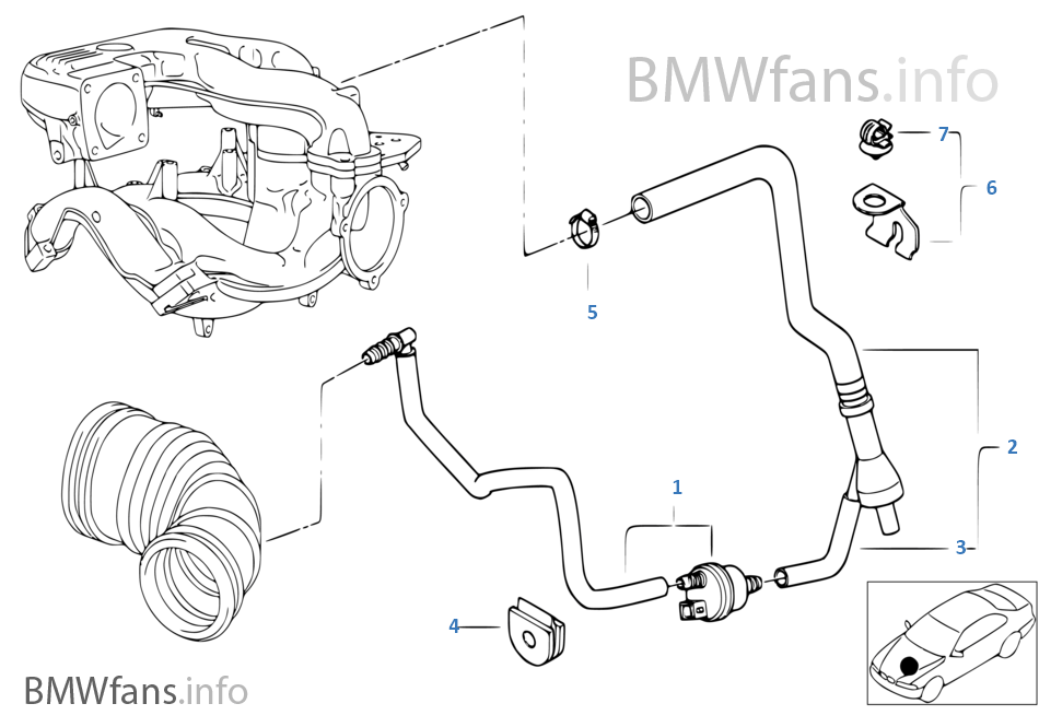 2003 bmw 745li engine diagram
