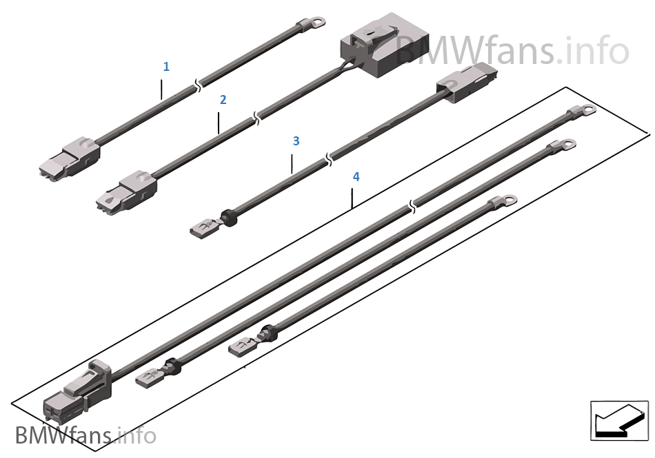 b  wiring kits for wiring harness
