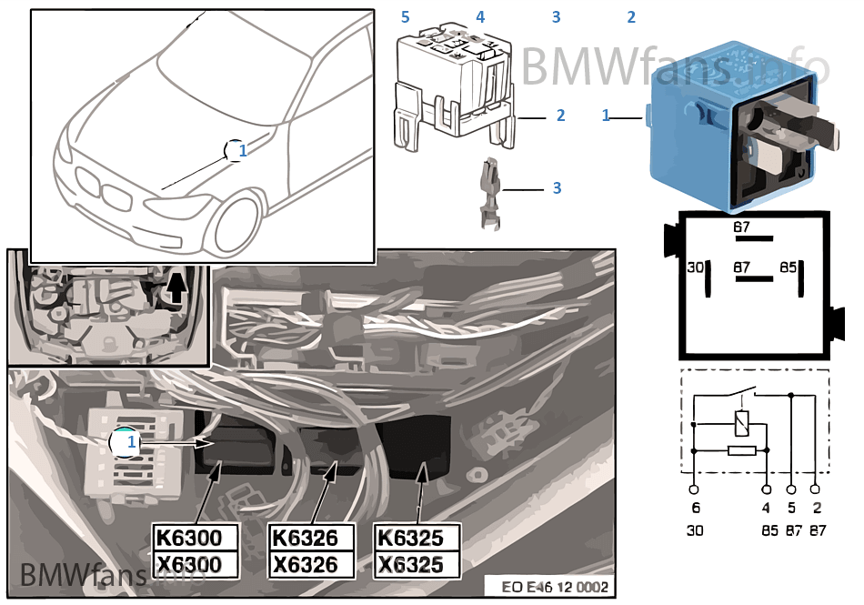 g3n2 relay dme n46 k6300 bmw 3' e46 318i n46 europe e46 relay diagram at readyjetset.co