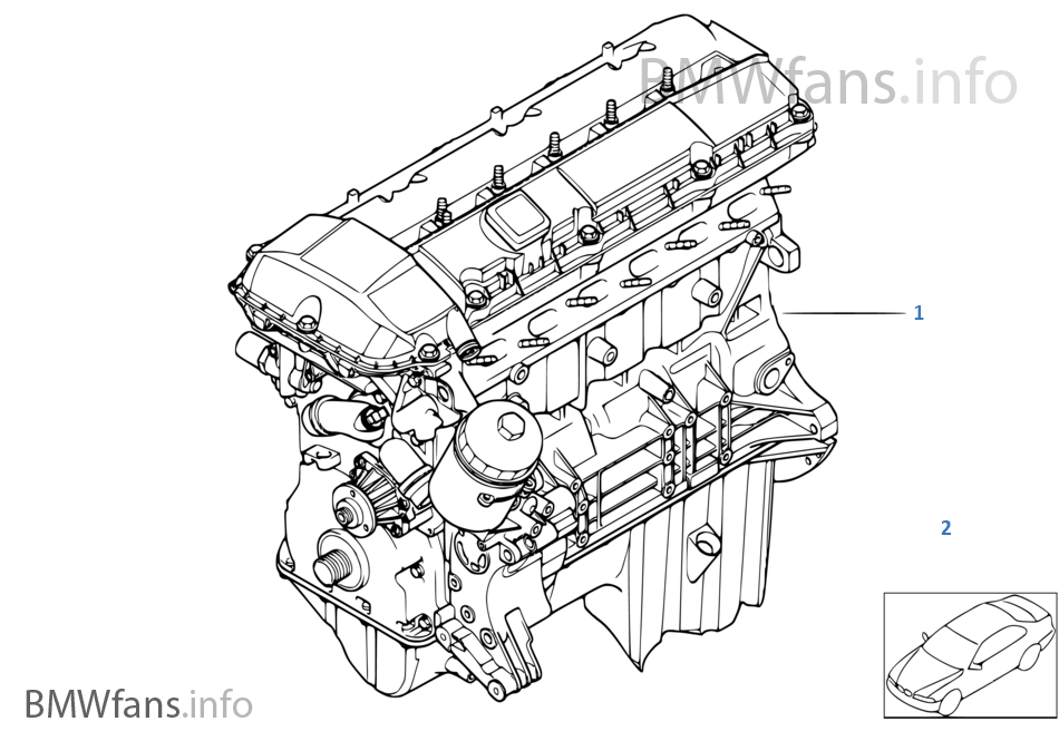 2002 bmw 330i serpentine belt diagram