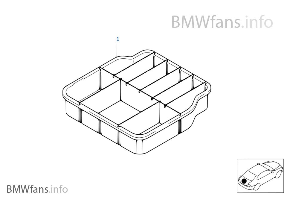 Universal boot pan