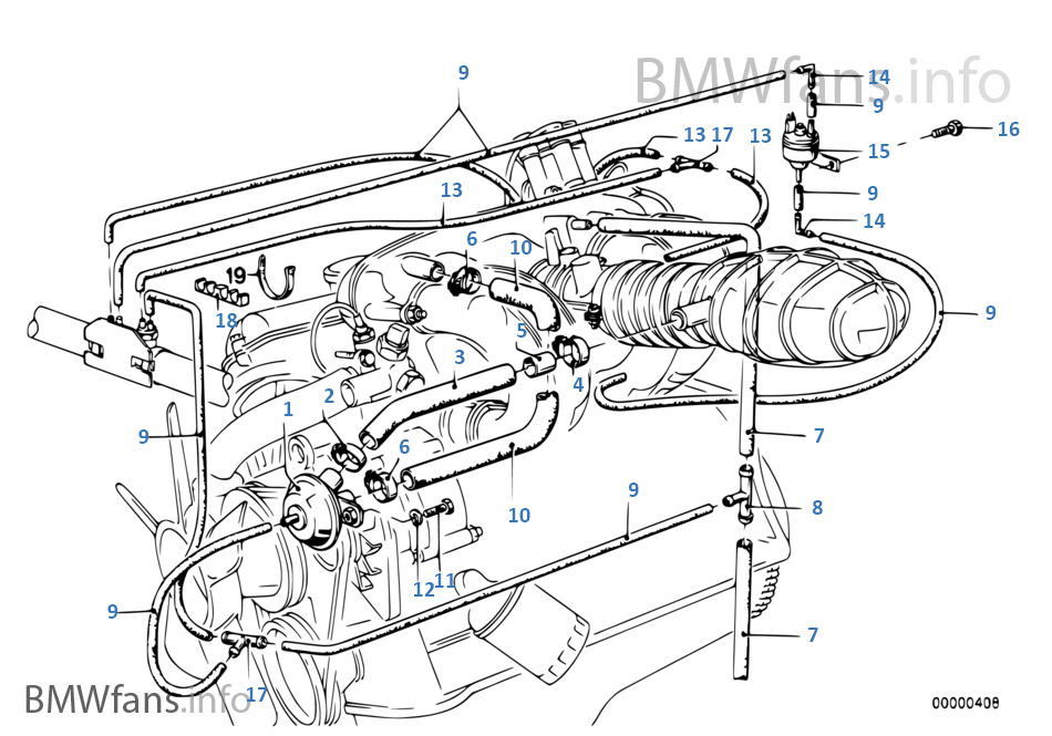 bmw m10 engine diagram bmw wiring diagrams